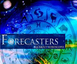Forecasters: All about horoscopes