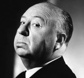 Alfred Hitchhock