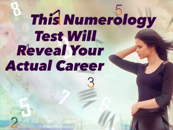 This Numerology Test Will Reveal Your Actual Career