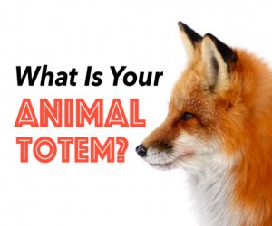 What Is Your Animal Totem?
