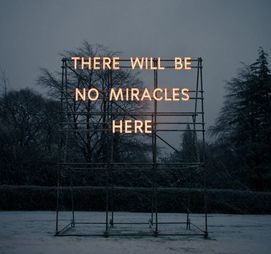 Miracles are rare