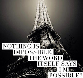 Miracles Are Not Impossible, They Can Occur