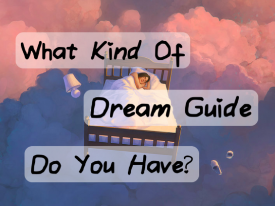 What kind of Dream Guide do you have?