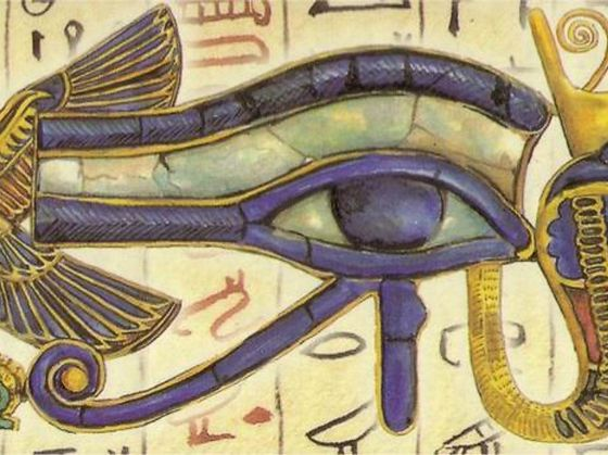 Which Egyptian God Are You?
